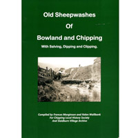 Old Sheepwashes