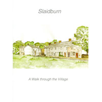 Slaidburn village walk